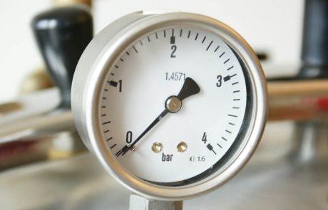 gestion température cuve