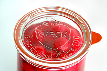 weck bocaux conserves marque allemande