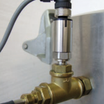 capteur pression temperature mesure autoclave