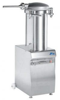 machine remplissage bocaux techna